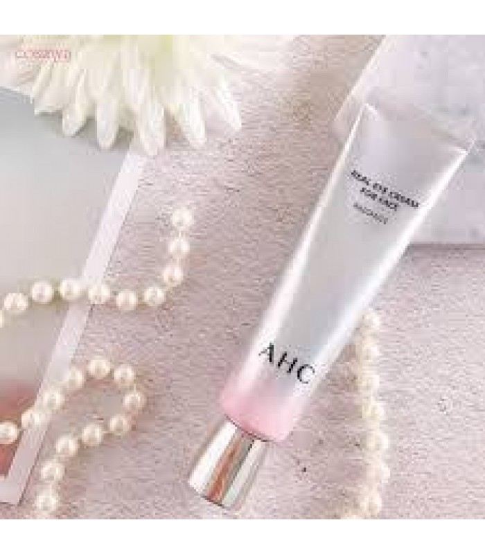 AHC Real Eye Cream For Face Radiance 30ml